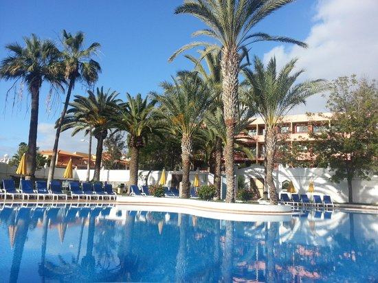 Spring Hotel Bitacora: una pasada.