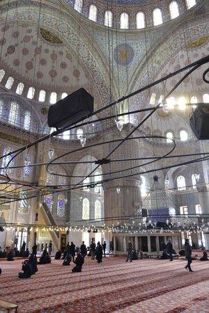 Mezquita Azul: Otra mas