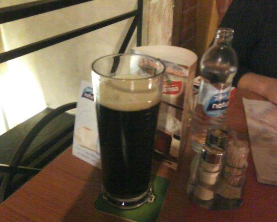 La Torretta: Birra