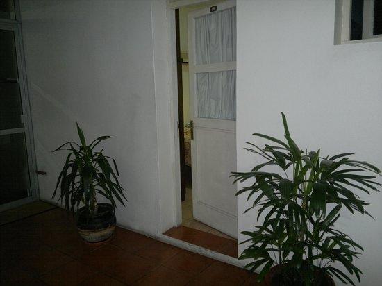 Hotel ROMI : Habitación single 9