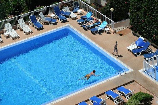 Dorisol Buganvilia: Outdoor pool