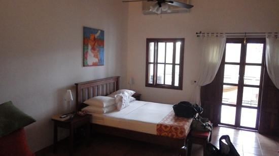 Terramaya, room 6