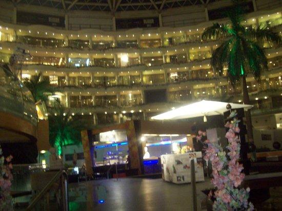 Sahara Star Hotel : nice hotel