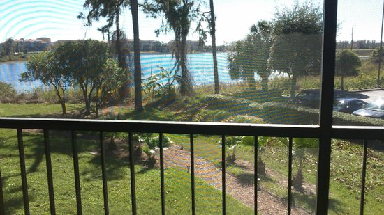 Lifetime of Vacations Resort at Grand Lake: Room 121