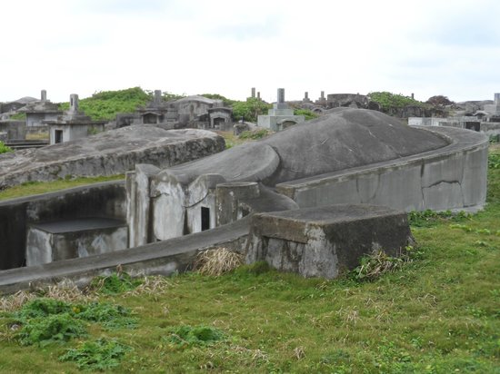 Urano Tombs
