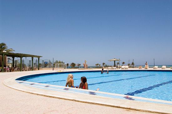 Magawish village resort bewertungen fotos for Swimming pool preisvergleich