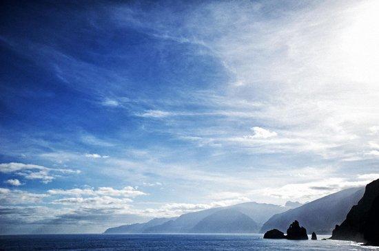 Madeira Surfing Life - Hostel & School: mazing views