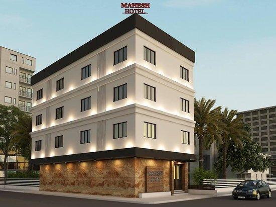 Hotel Mahesh