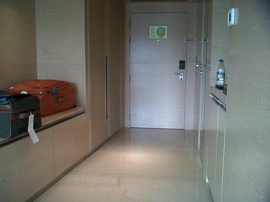 Sahara Star Hotel : comfort room