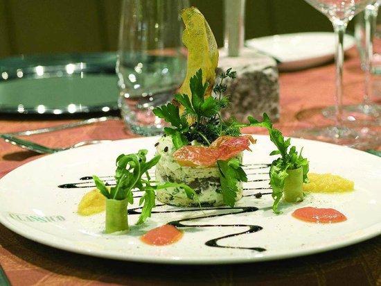 Classico Maritim: Restaurant Classico