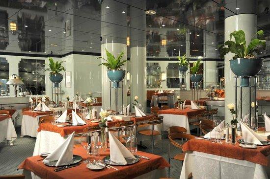 Classico Maritim: Restaurant Classcio