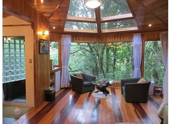 Hidden Canopy Treehouses Boutique Hotel: The Glade