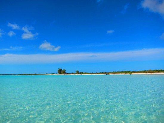 Playa Paraiso: Paradise