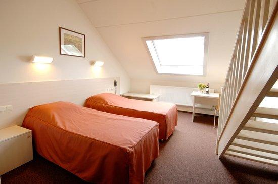 Corsendonk De Linde: Room