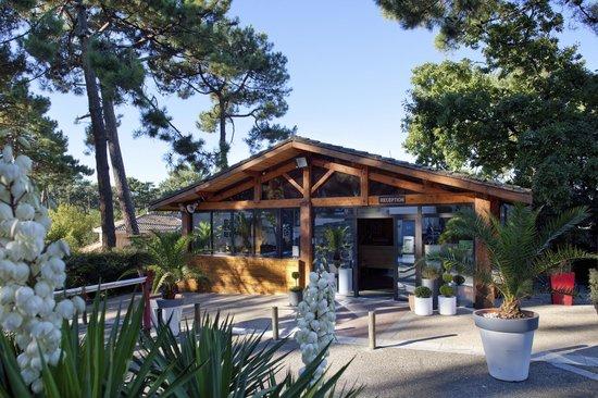 Camping Club d'Arcachon