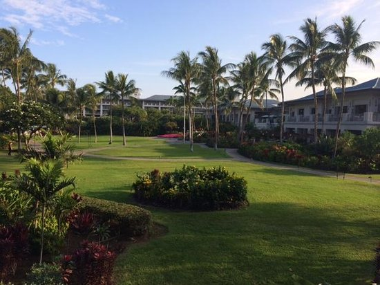 Fairmont Orchid, Hawaii : The Fairmont Orchid