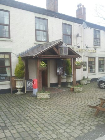 the nevison country inn : Nevison Country Inn