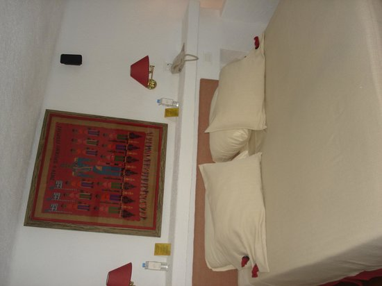 Elounda Mare Relais & Chateaux hotel: Villa 2028 bedroom