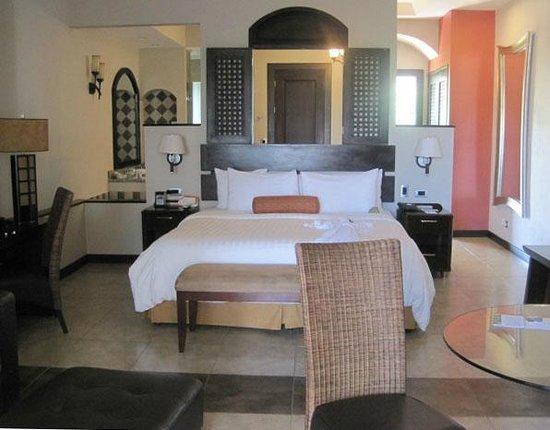 Parador Resort and Spa: Suite