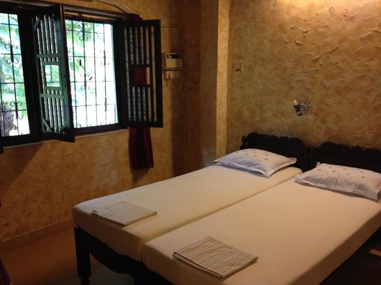 Afonso Guest House: Beautifully well-kept rooms.