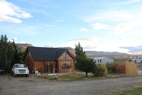 Cabanas Balcones de los Andes