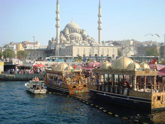 Bosporus: Bosphorus