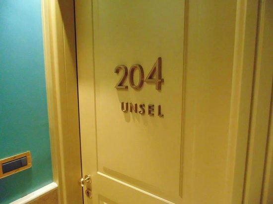 Hotel Ca' Zusto Venezia: Our room