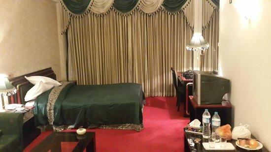 Hotel de Papae 이미지