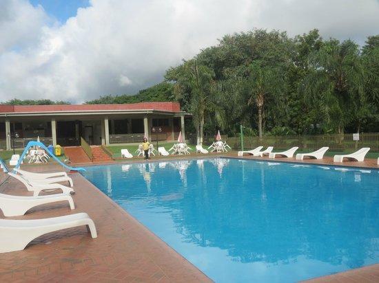 Hotel Nacional Inn Foz do Iguacu: Piscina do Hotel