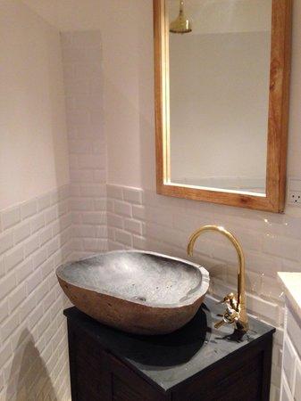 Babette Guldsmeden - Guldsmeden Hotels : BathroomB
