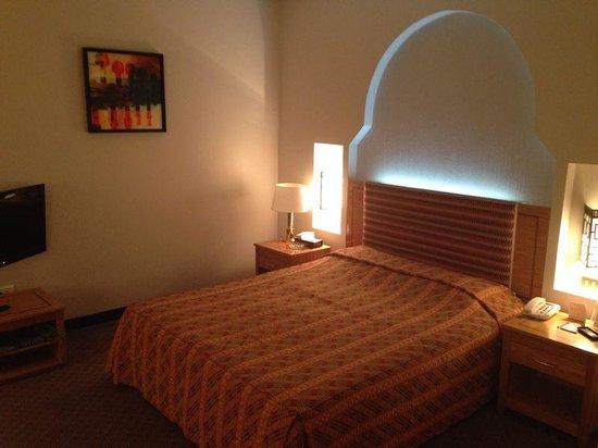 Al Nusl: Standard Room