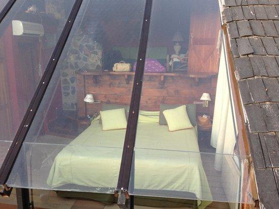 Marinas Alto Manzano: Dormitorio