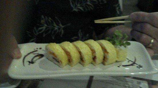 Sansei Seafood Restaurant: YUM