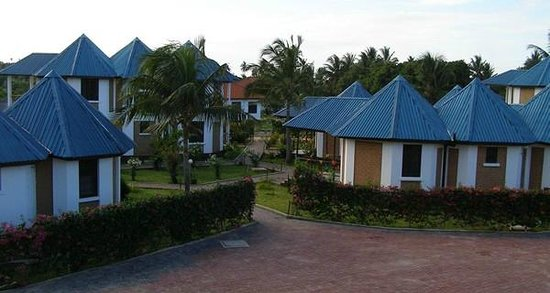 Kiromo View Resort & Hotel: The unique and self-contained room boutique