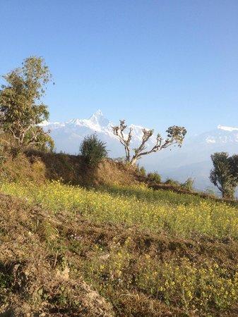 Sarangkot: Amazing Place!