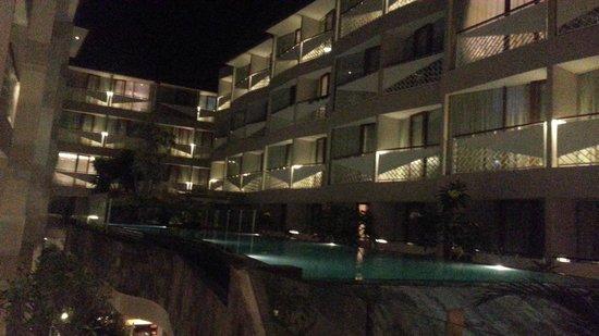 Ibis Styles Bali Kuta Circle: View
