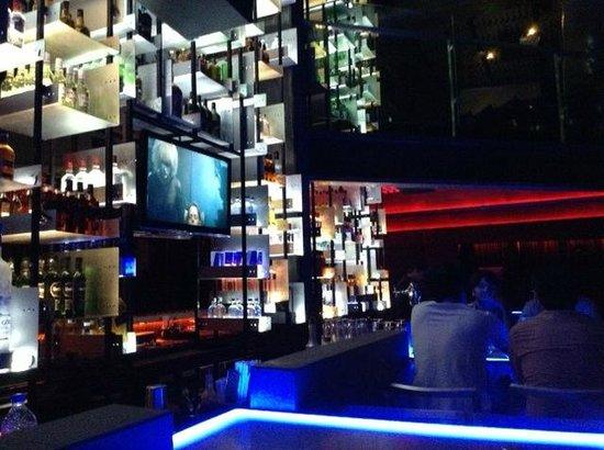 Hotel Avasa: The Skybar
