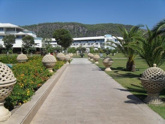 Hilton Dalaman Sarigerme Resort & Spa: great hotel