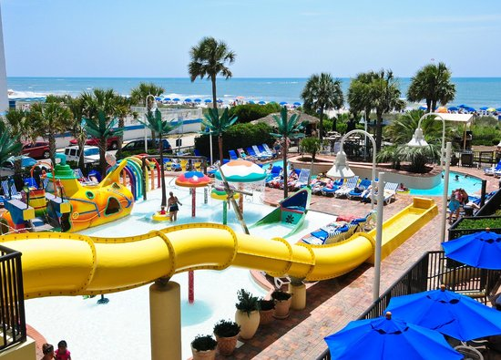 Sea Crest Oceanfront Resort 53 8 1 Updated 2018 Prices Reviews Myrtle Beach Sc Tripadvisor