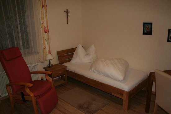 Kneipp Traditionshaus Bad Mühllacken: Zimmer
