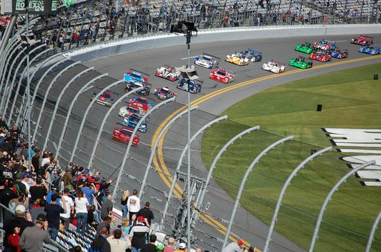 Daytona International Speedway: 2014 24 Hours of Daytona