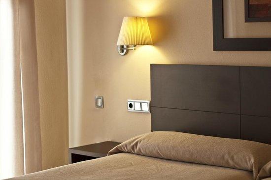 Hotel Cristina: DETALLES