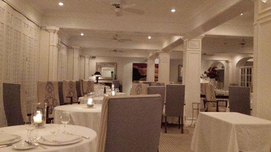Ocean Restaurant: Restaurant