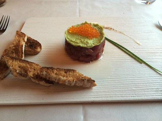 Restaurante Can Fuste照片