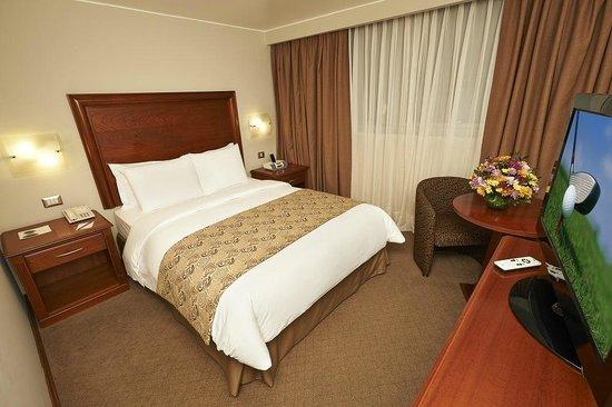 Sol de Oro Hotel & Suites: Suite Estandard