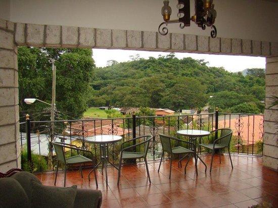 Hotel Acropolis Maya: buen lugar para descansar