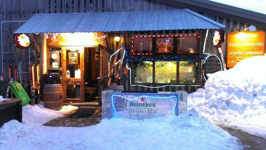 Bar Restaurant le Schuss
