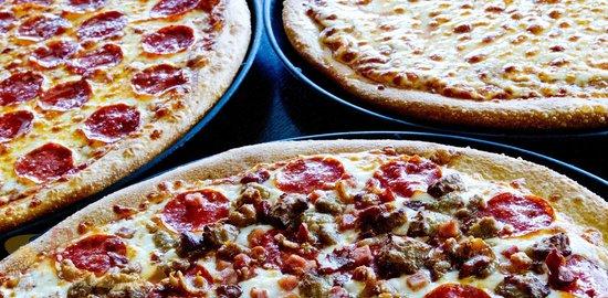 Pat's Pizzeria-Lewes