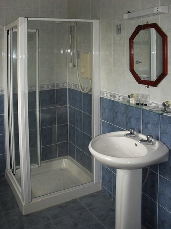 Juliet's B&b And Restaurant: All rooms with en-suite