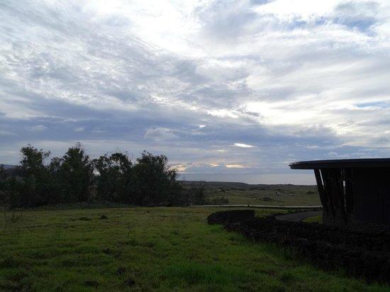 explora Rapa Nui - All Inclusive: Vista externa do hotel.